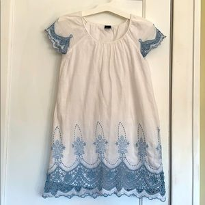 Gap Kids Girl Dress Size 10 (L)